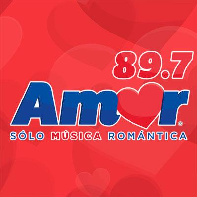 Amor 89.7 Oaxaca | Player Oficial | sólo música romántica