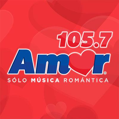Amor 107.5 Coatzacoalcos| Player Oficial | Sólo música romántica