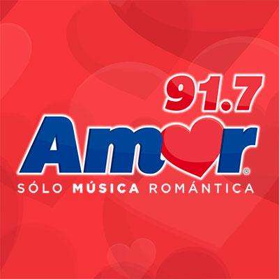 Amor 91.7 Xalapa | Player Oficial | sólo música romántica