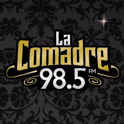 Comadre 98.5 FM San Luís Potosí |Player Oficial