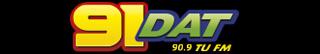 91 DAT 90.9 FM