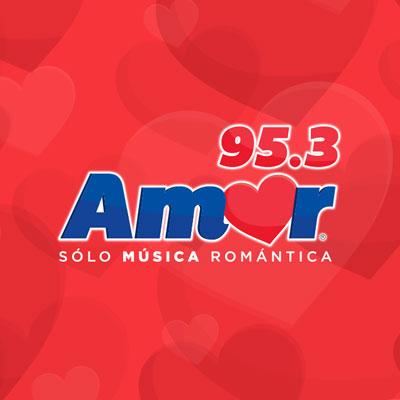 Amor 95.3| Player Oficial | sólo música romántica