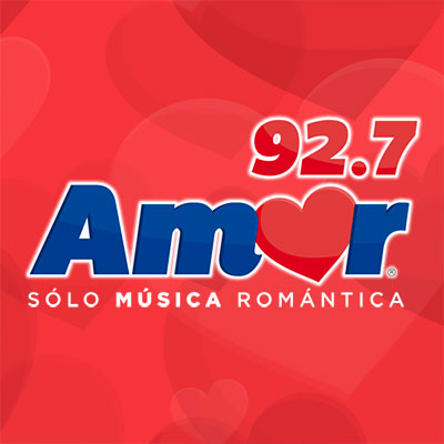 Amor 92.7 Puerto Vallarta | Player Oficial