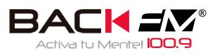 BACK FM 100.9