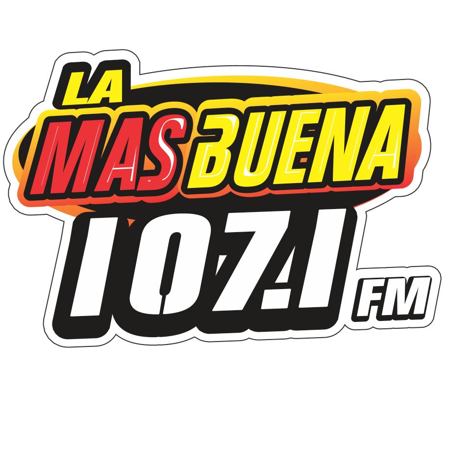 La Más Buena 107.1