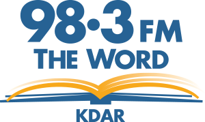 KDAR 98.3 FM The Word