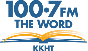 100.7 FM The Word