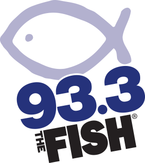 93.3 FM The Fish