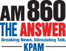 AM 860 The Answer