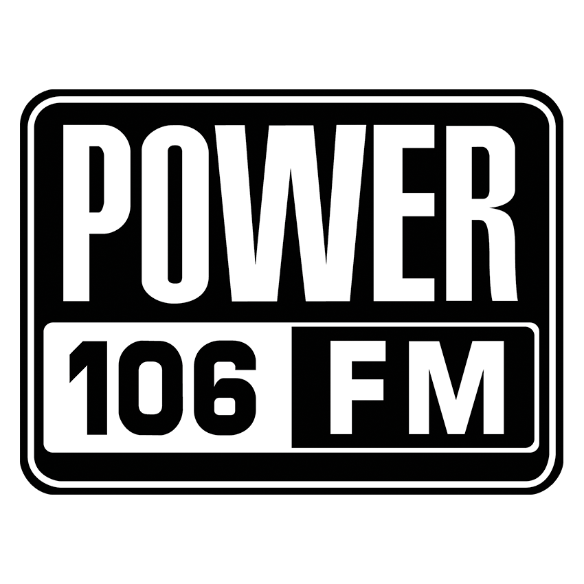 Power 106 – #1 For Hip Hop