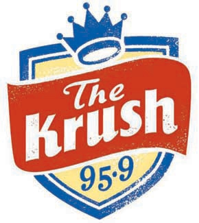 KRSH 95.9 - The Krush