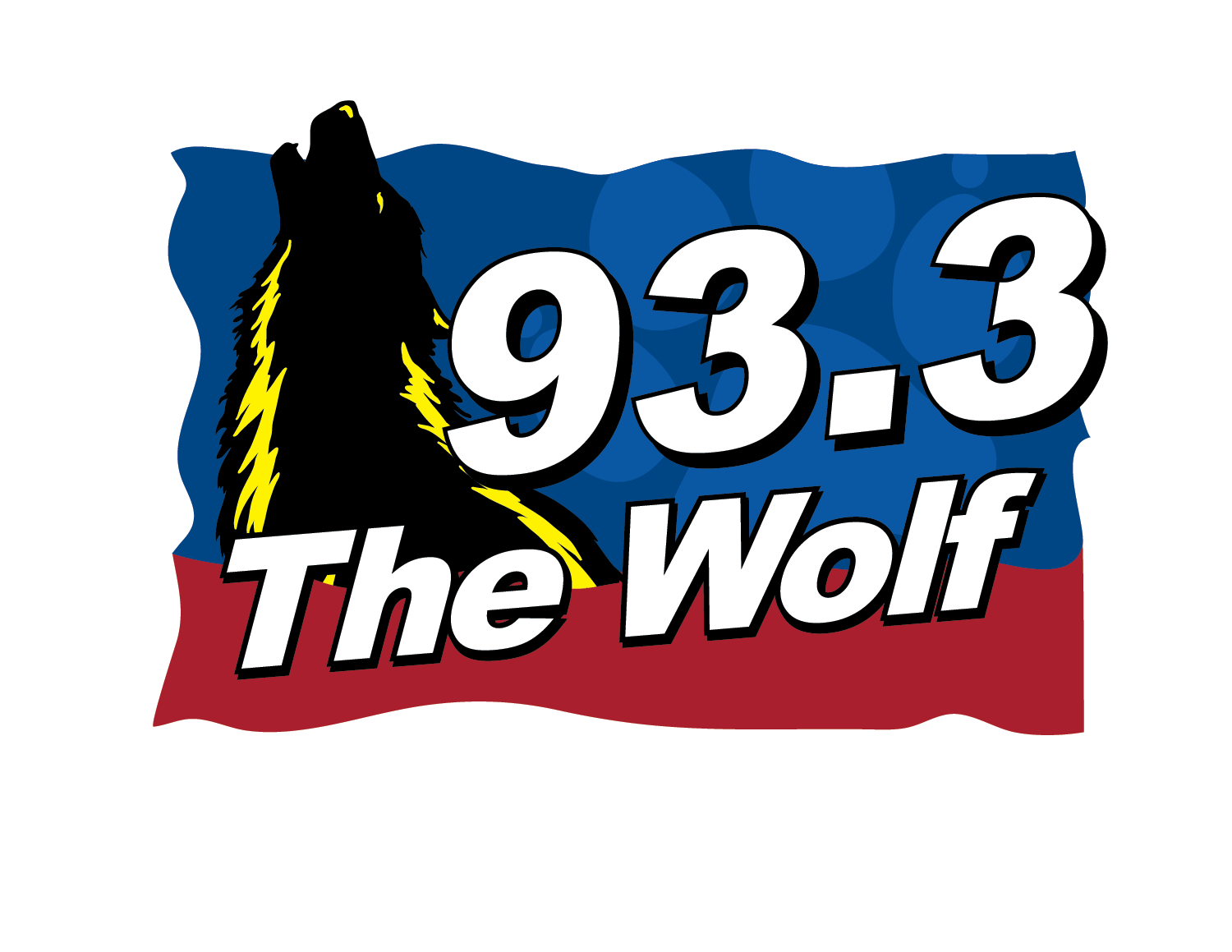 Country 93.3 The Wolf