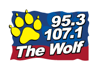 95.3/107.1 The Wolf
